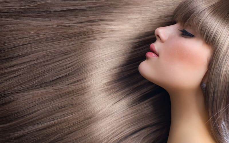 8 Tips To Develop Beautiful Hair